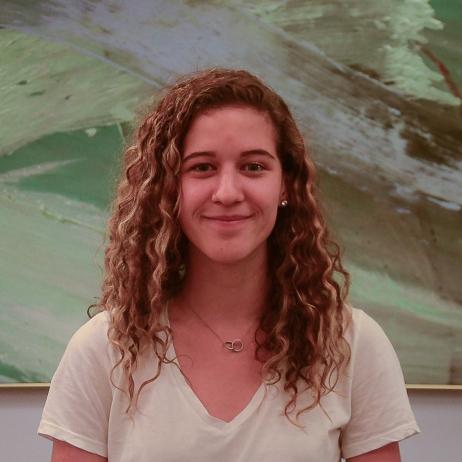 Sabrina Ochoa C'21, Managing Editor