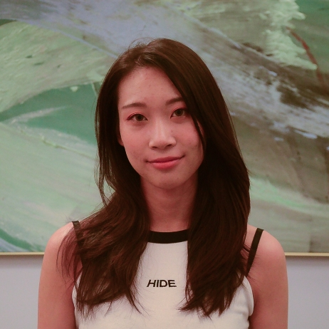 Monica Chen W'21, Design Editor