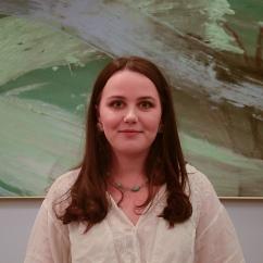 Nicole Hartland C'20, Prose Editor