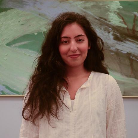 Maria Murad C'21, Photographer