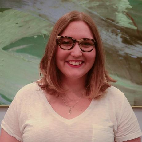 Sophia Clark C'19, Editor-in-Chief