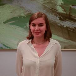 Amanda Bello