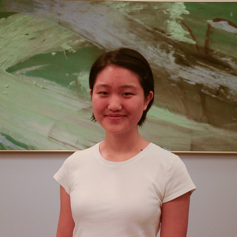Sophie Lee C'21, Design Editor