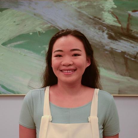 Jessica Bao C'22, Poetry Editor