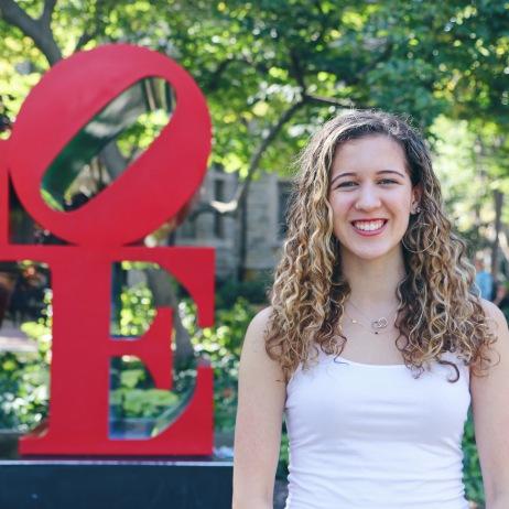Sabrina Ochoa C'21, Editor-in-Chief