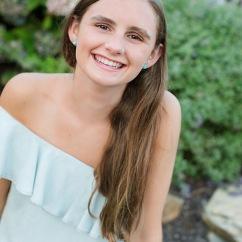 Gabriella Raffetto C'24, Blog Staff
